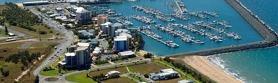 International Lodge Motel is located in Mackay CBD just 200m from the Entertainment Centre